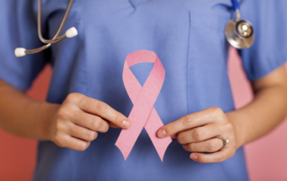 Kinesiology Taping for Cancer Patients