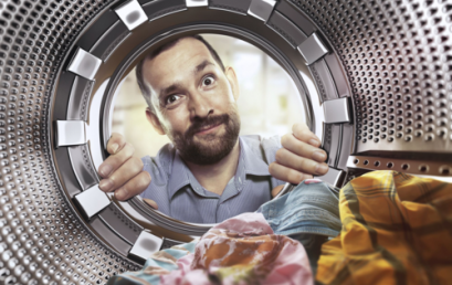 Will 30 Degree Washing Really Save The Planet?