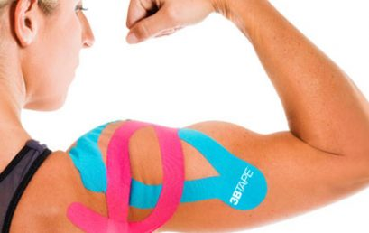 Kinesiology Tape Training Boosts Skills for Physical Therapists