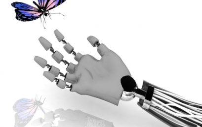 Redefining 'Human' with the Future of Bionics