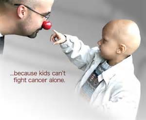 Childhood Cancer Awareness Month – You Can Help Too!