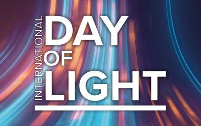 International Day of Light