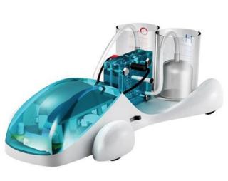 The Hydrocar