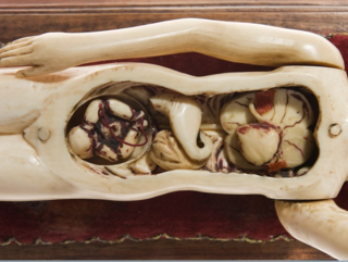 Ivory-Carving