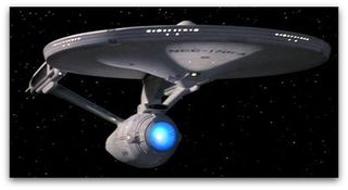 StarshipEnterprise