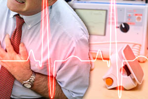 Cardiac Arrest CPR Heart Attack