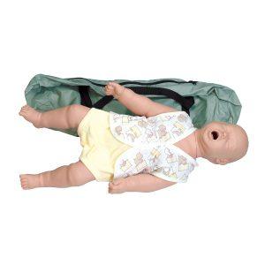 Infant Choking Manikin