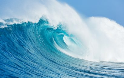 Summer Holiday Science – The Physics of Waves