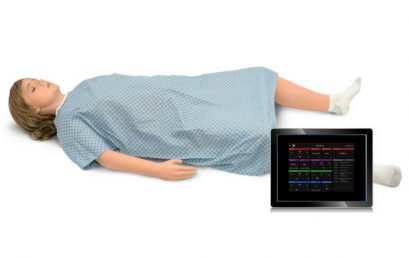 RealMom 2.0 – The World's Most Advanced Birthing Simulator
