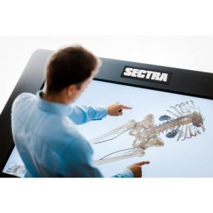 3B Scientific Sectra Table