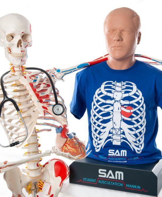 Breaking News: 3B Scientific to acquire Cardionics